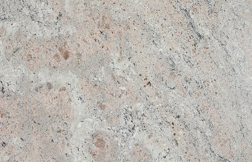 Ivory Pearl Granite, Rudi's Choice, South Coast Granite, Granite Slab