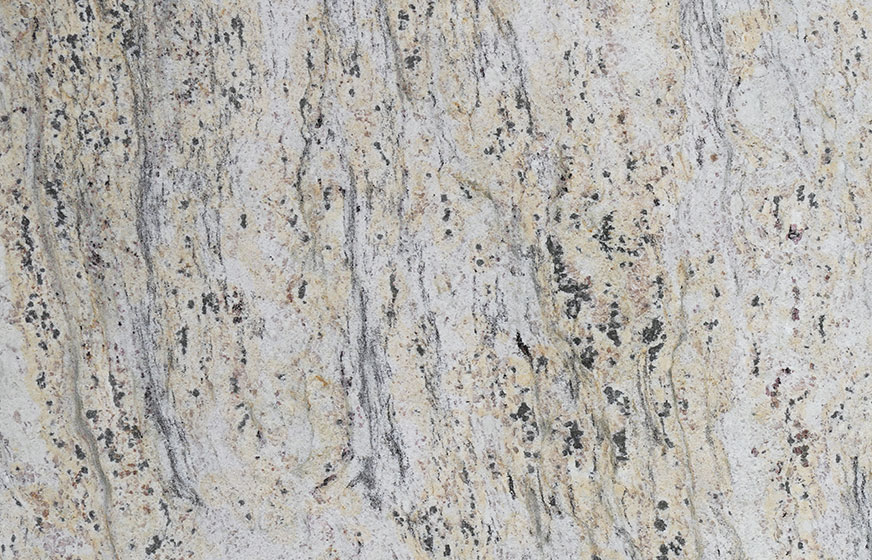Antique White, Rudi's Choice, South Coast Granite, Granite Slab