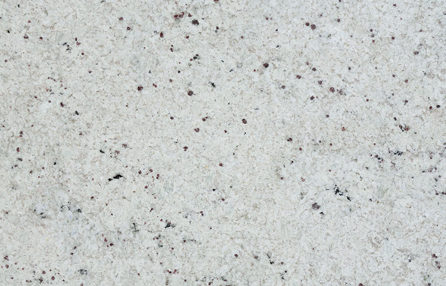 Colonial White, Rudi's Choice, South Coast Granite, Granite Slab