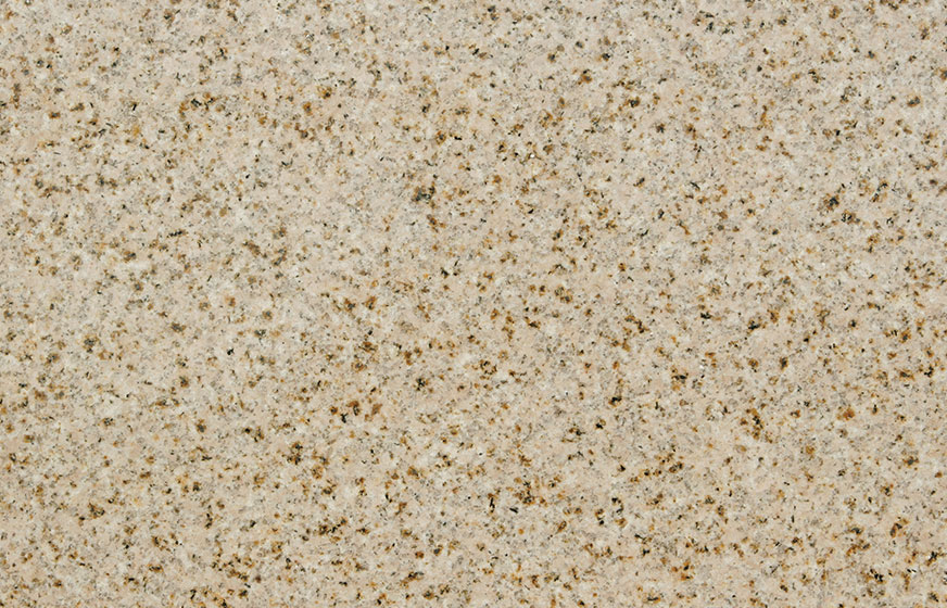 Giallo Nebbia, Rudi's Choice, South Coast Granite, Granite Slab
