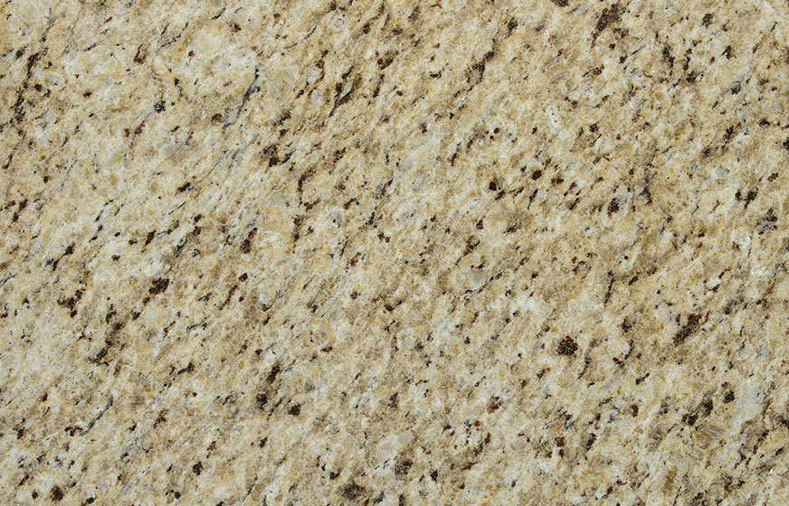 Giallo Ornamentale, Rudi's Choice, South Coast Granite, Granite Slab