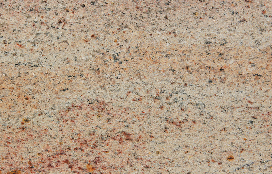 Ivory Cream, Rudi's Choice, South Coast Granite, Granite Slab