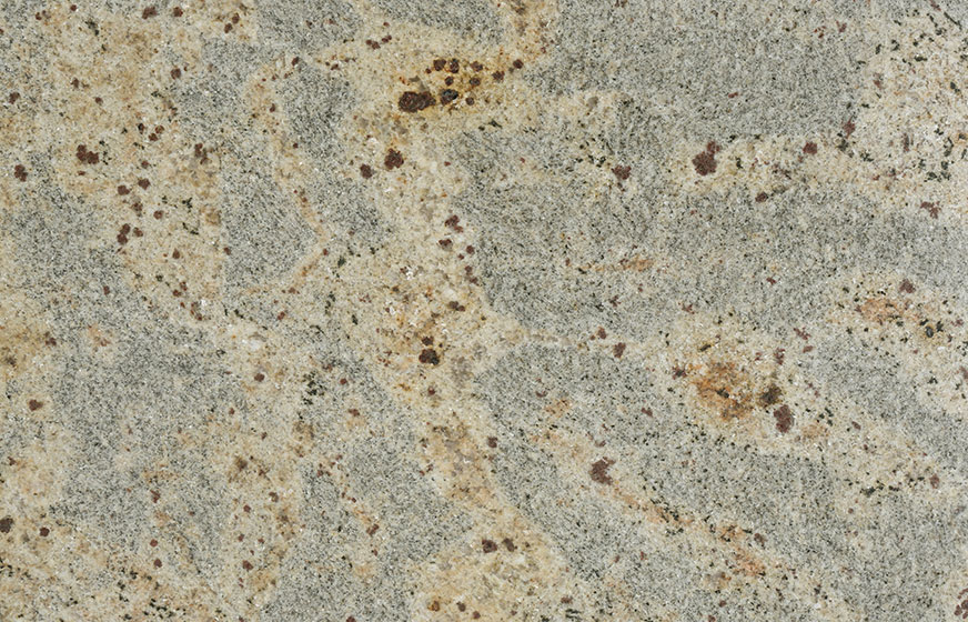 Kashmir Gold, Rudi's Choice, South Coast Granite, Granite Slab